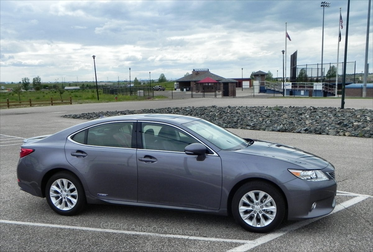 used warwick s auto detail es inskip hybrid lexus at sedan certified