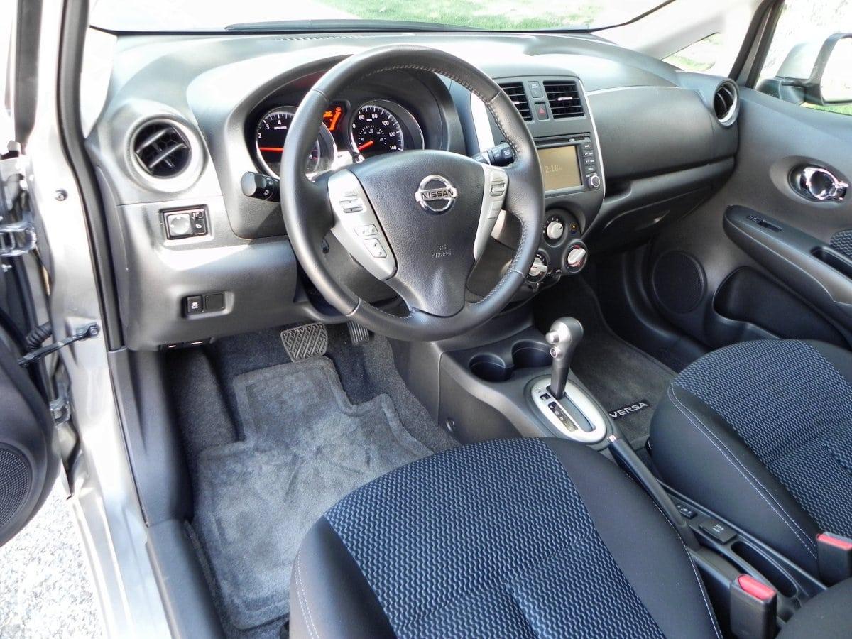 2014 Nissan Versa Note A Best Seller For A Reason Carnewscafe
