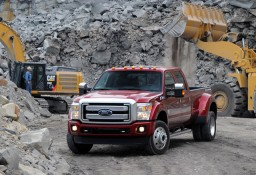 Tussle Over King of Towing Crown Continues - Ford, Ram Play Foolish Games