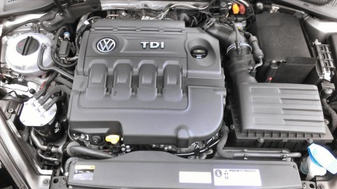 CARB Rejects VW Recall Plan for 3.0L Diesels