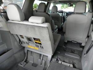 2014 Toyota Sienna - interior 10 - AOA1200px