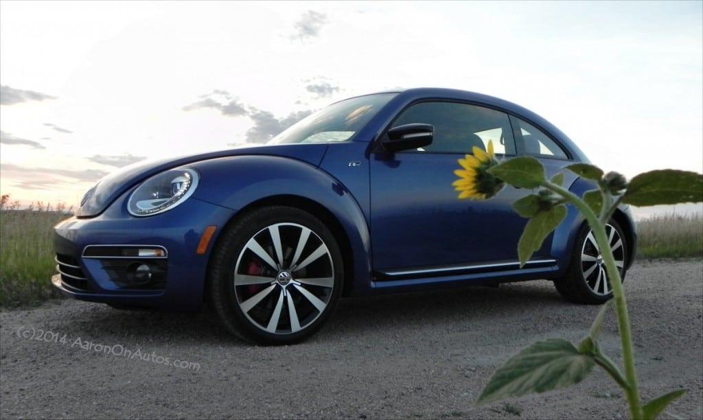 2014 Volkswagen Beetle R-Line - field 2 - AOA1200px