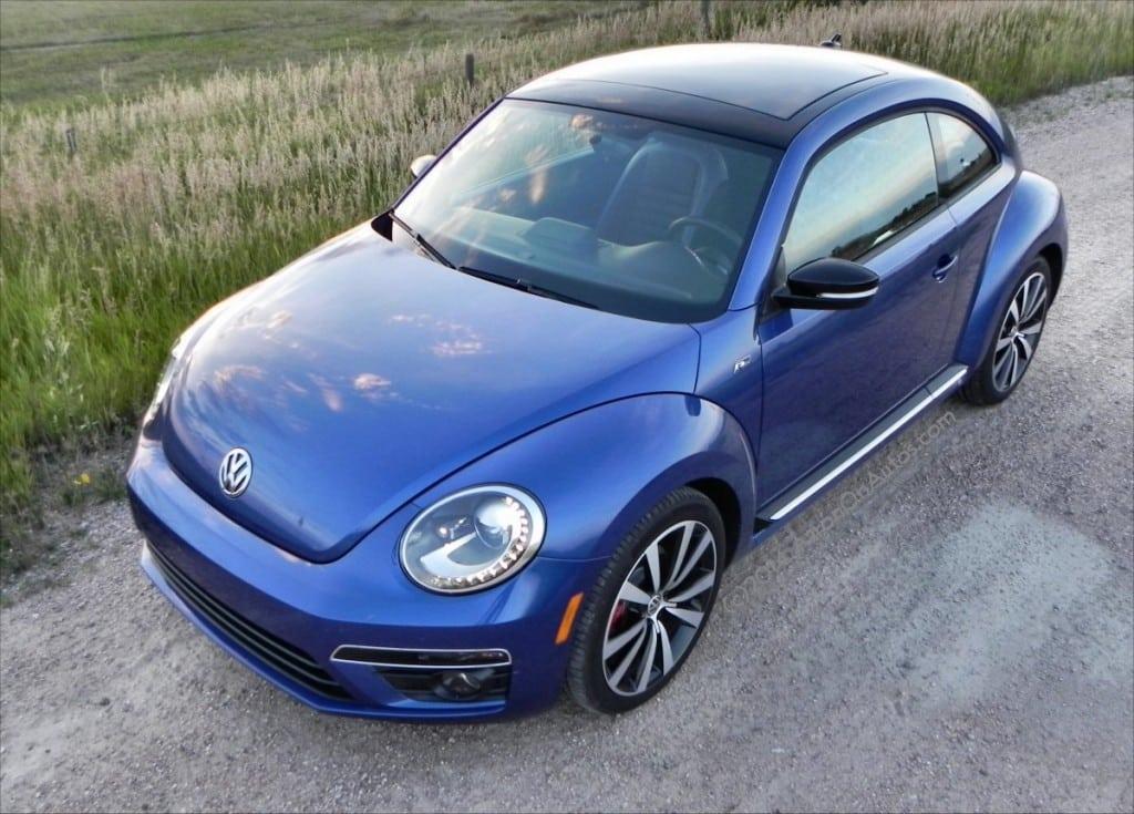 2014 Volkswagen Beetle R-Line - field 3 - AOA1200px