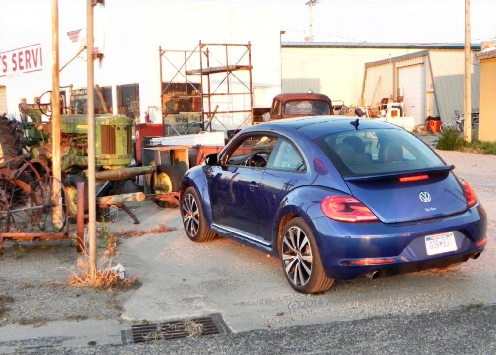 2014 Volkswagen Beetle R-Line - rust 2 - AOA1200px
