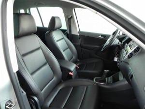 2014 Volkswagen Tiguan - interior 2 - AOA1200px