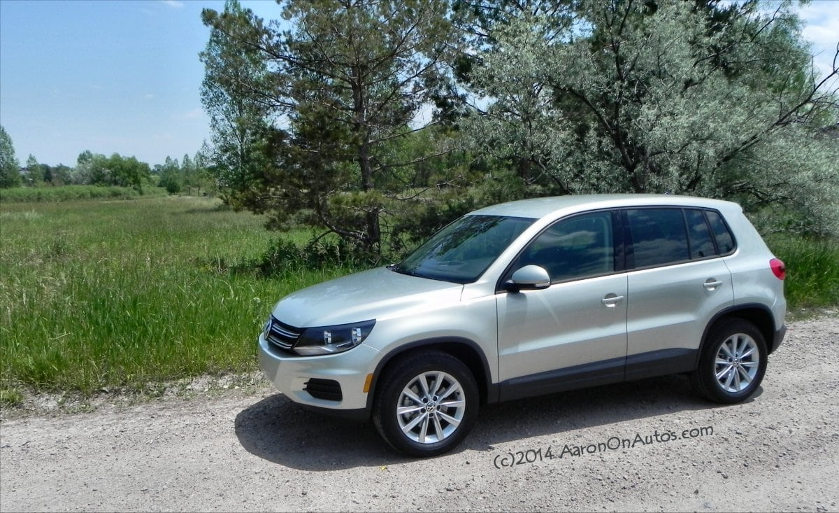 2014 volkswagen tiguan is not a typical mainstream x. Black Bedroom Furniture Sets. Home Design Ideas