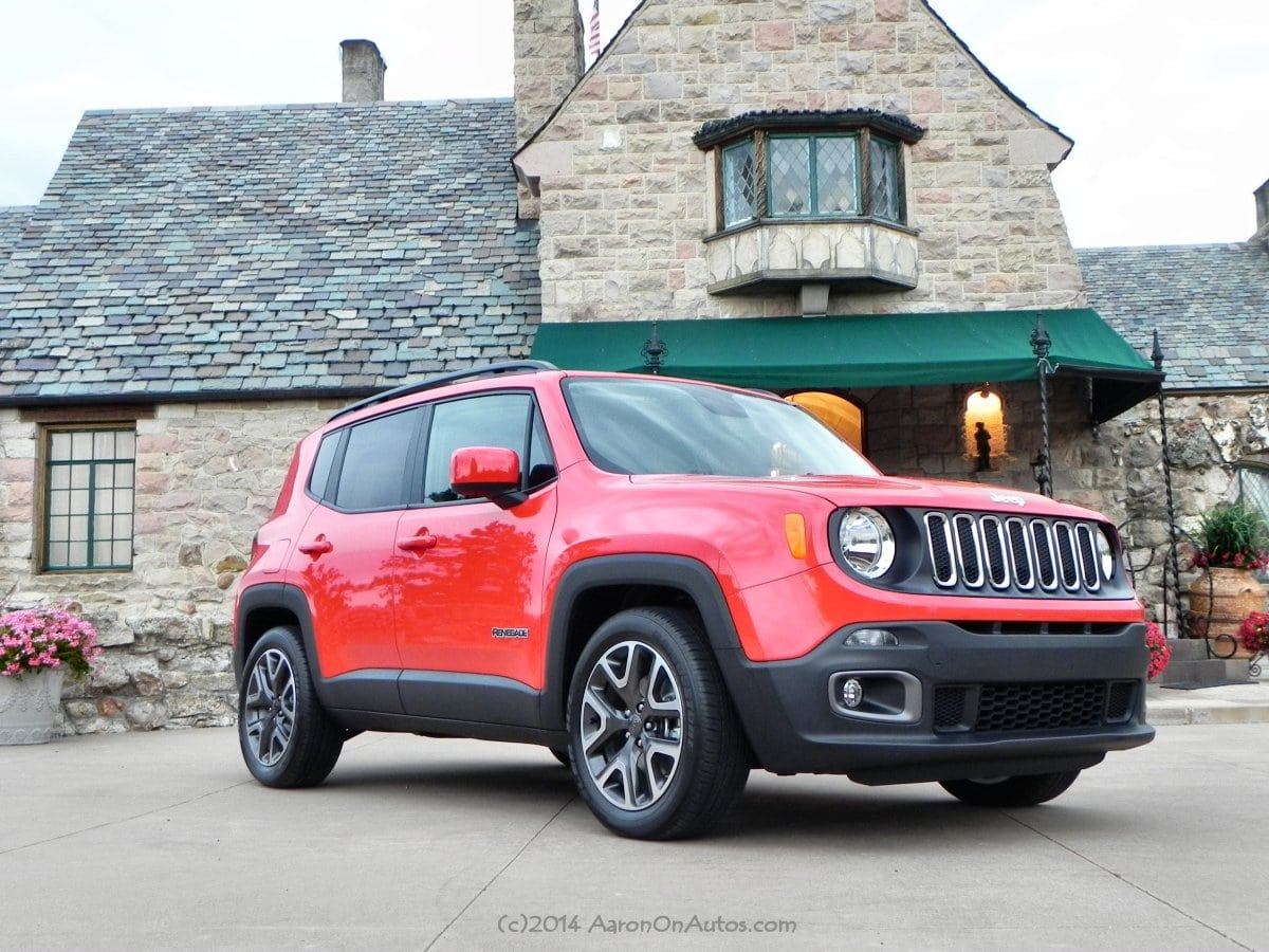 goodbye compass a night with the new jeep renegade. Black Bedroom Furniture Sets. Home Design Ideas