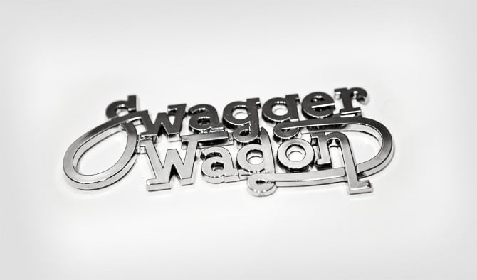 swagger wagon