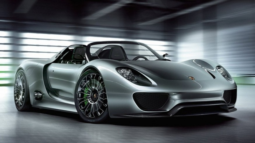 now there are 917 porsche 918 spyder burns to the ground in canada - Porsche 918 Spyder Blue Flame