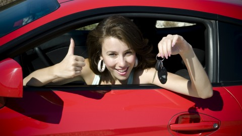 Should You Lease Your Next Car?