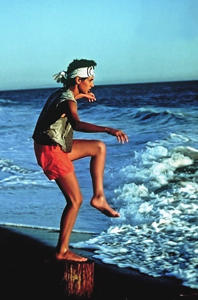 karate-kid-beach