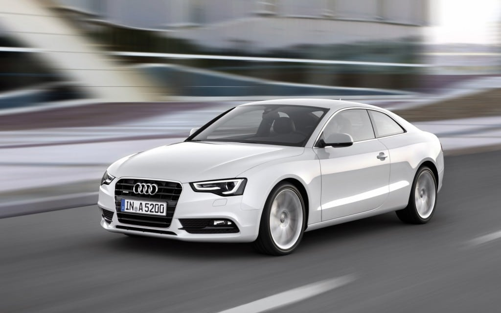 2013-audi-a5-front-three-quarter-in-motion