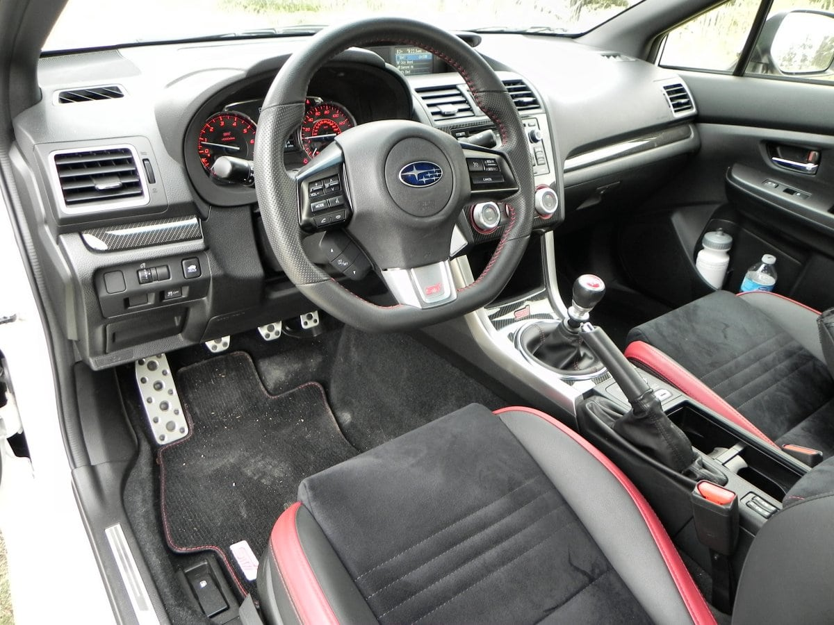 2015 subaru wrx sti rally loving madness for 5. Black Bedroom Furniture Sets. Home Design Ideas