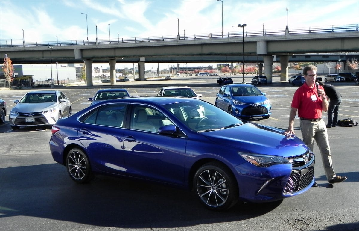 2015 toyota camry blue. 2015 toyota camry blue y