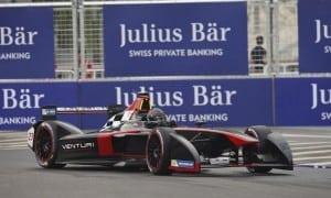 Formula E second season