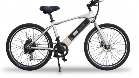 GenZe e101 Introduces Quality and Affordable Mobility