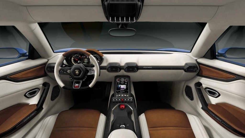 Lamborghini_Asterion_Interior