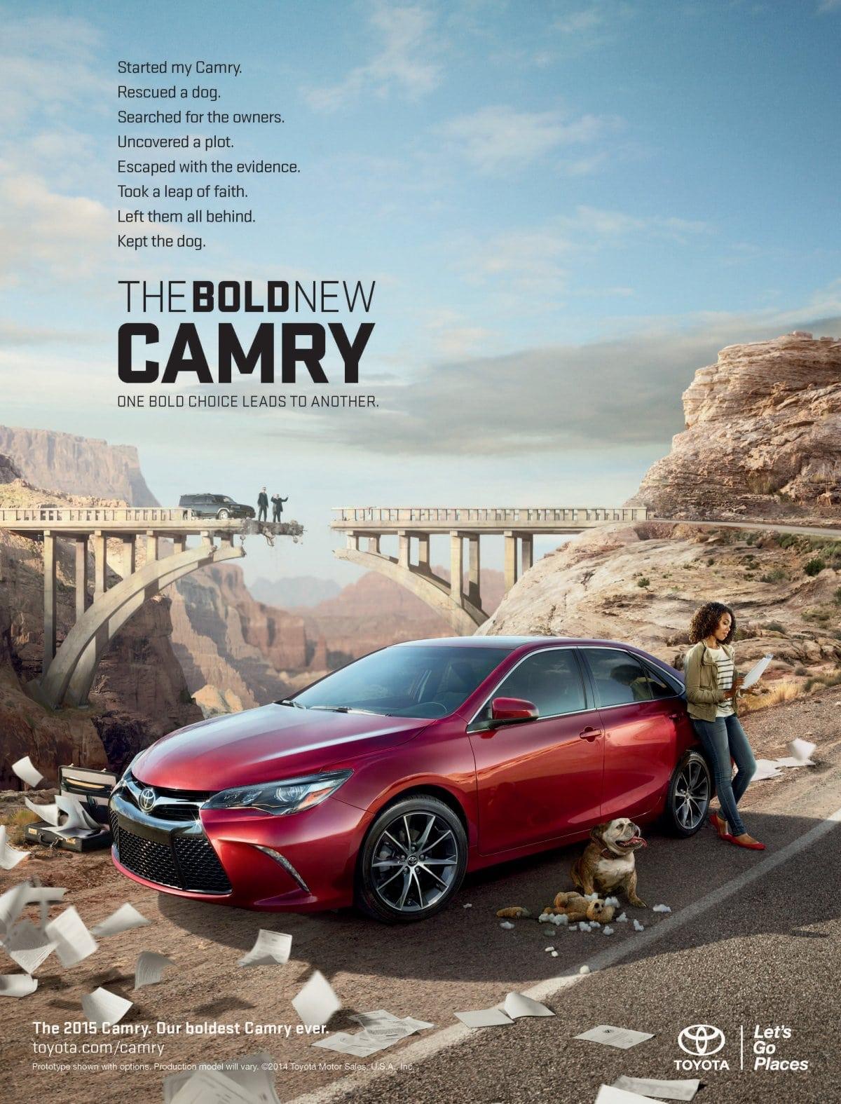 Toyota_CamryLaunch_PrintAd