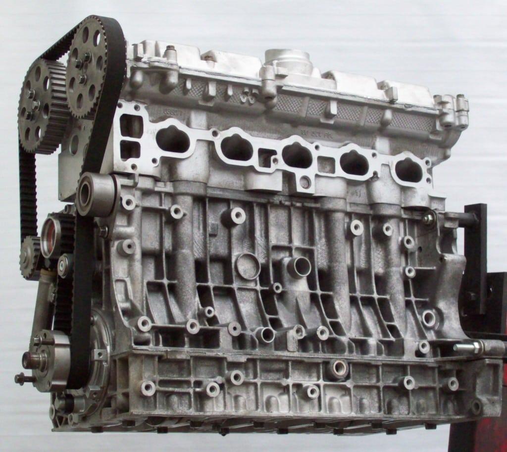 Volvo 240 Camshaft Oil Leak: What Is OHV, SOHC, DOHC? Camshaft Terms Defined