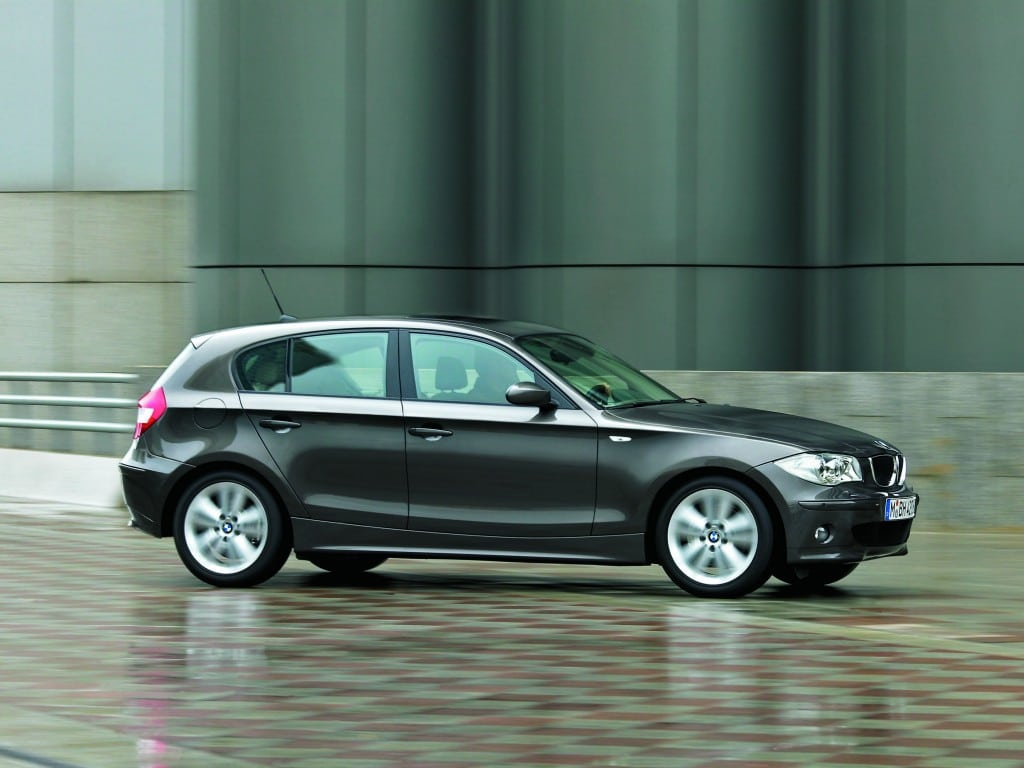 the 2015 bmw 1 series should you buy one. Black Bedroom Furniture Sets. Home Design Ideas