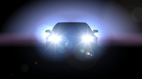 Adjusting Headlights On a Late-Model Car