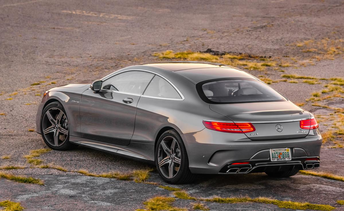 mercedes benz s63 amg 4matic coupe carnewscafe. Black Bedroom Furniture Sets. Home Design Ideas