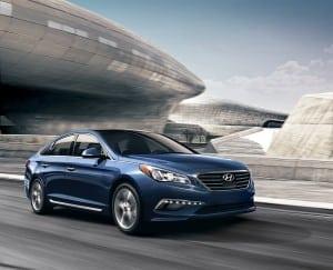 2015 Hyundai Sonata – Follows a familiar Path to Success