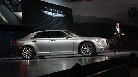 Dodge, Chrysler, Jeep Recall Over 811k Vehicles