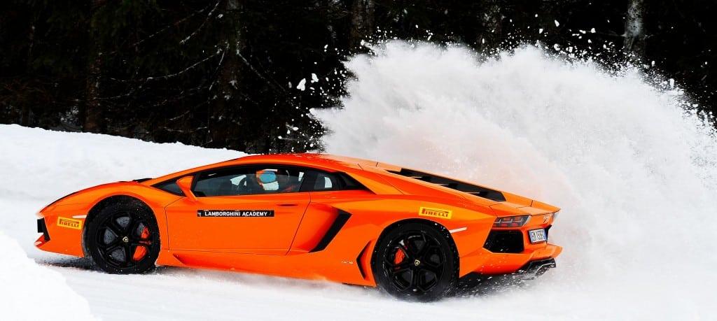 03_Lamborghini Winter Accademia