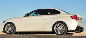2014 BMW 228i - exterior 1 - AOA1200px