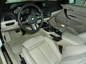 2014 BMW 228i - interior 2 - AOA1200px