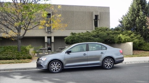 2015 Volkswagen Jetta – Finally Stepping Up