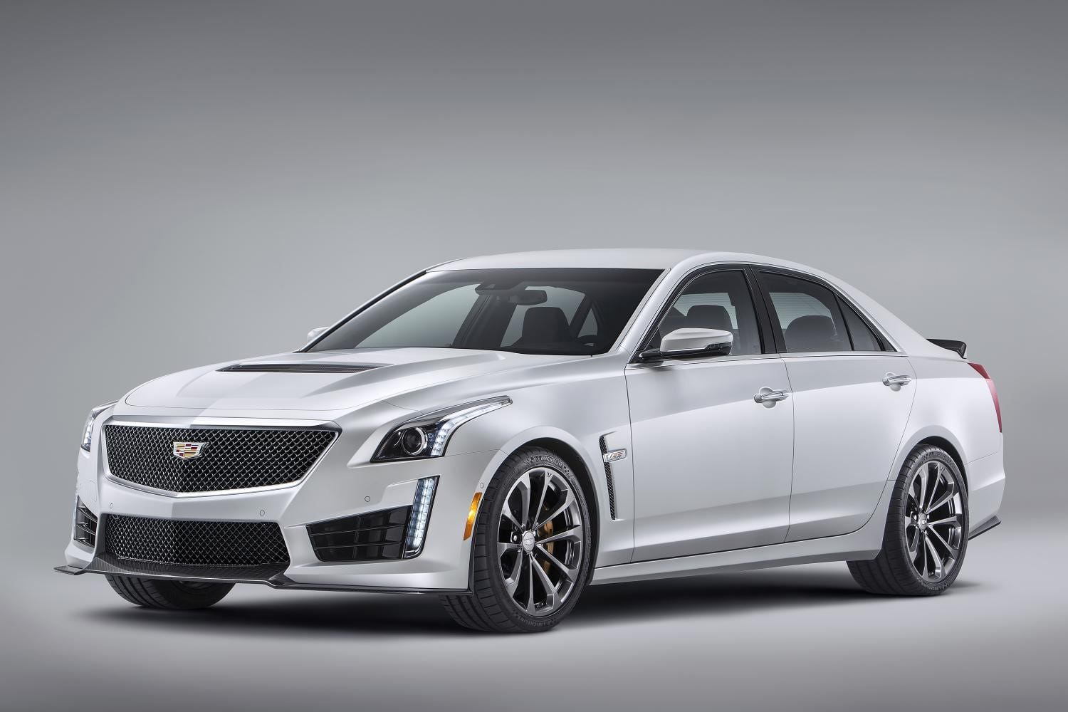 2016 cadillac cts v will be a 640 hp monster carnewscafe. Black Bedroom Furniture Sets. Home Design Ideas