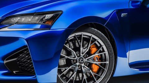 Track-Ready Lexus Poised to Make Global Debut at 2015 NAIAS