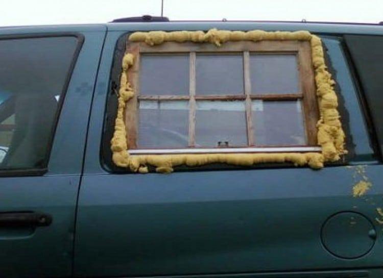 Window-window