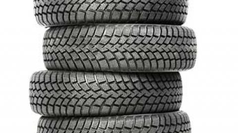 Ultimate Guide to Reading Tire Tread