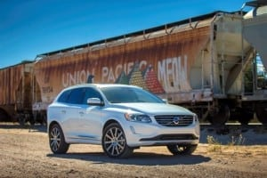 Tech-savvy station wagon: 2015.5 Volvo XC60 is a modern update to the old-school station wagon