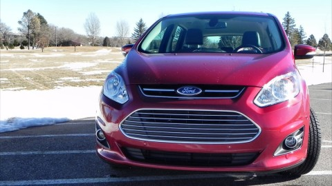 Ford Issues Recall on 433,000 Focus, C-MAX, Escape vehicles