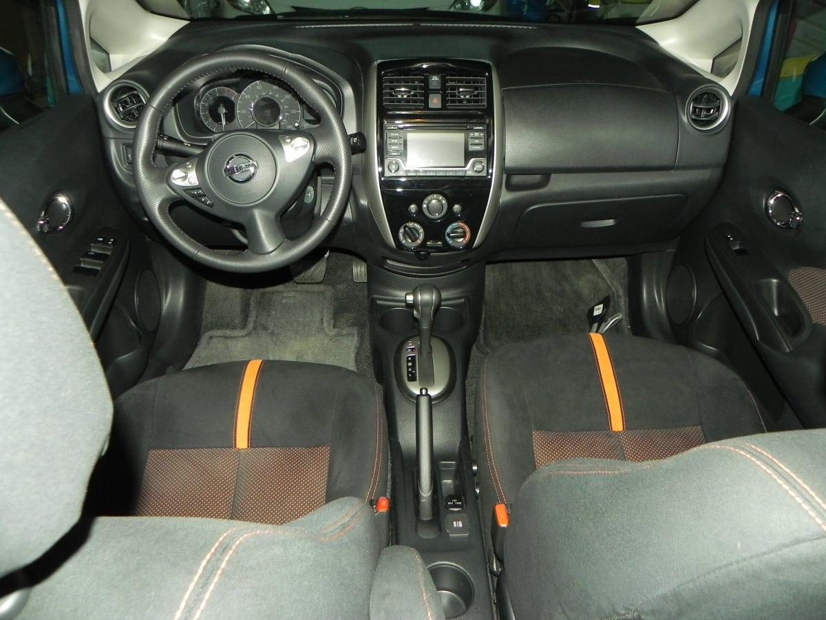 2015 Nissan Versa Note Has Still Got It - CarNewsCafe.com
