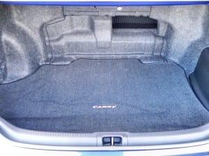 2015 Toyota Camry Hybrid - interior 6 - AOA1200px