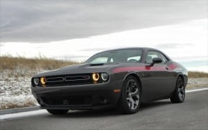 2015 Dodge Challenger R/T is Cruising Muscle