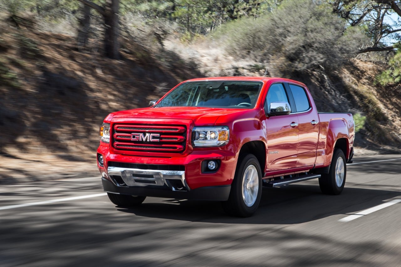 in gmc price sl wb reviews photos ft features canyon cab extended truck photo box