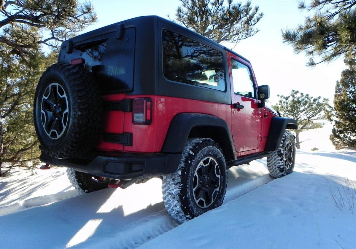2015 jeep wrangler rubicon is a hard rock beast - carnewscafe