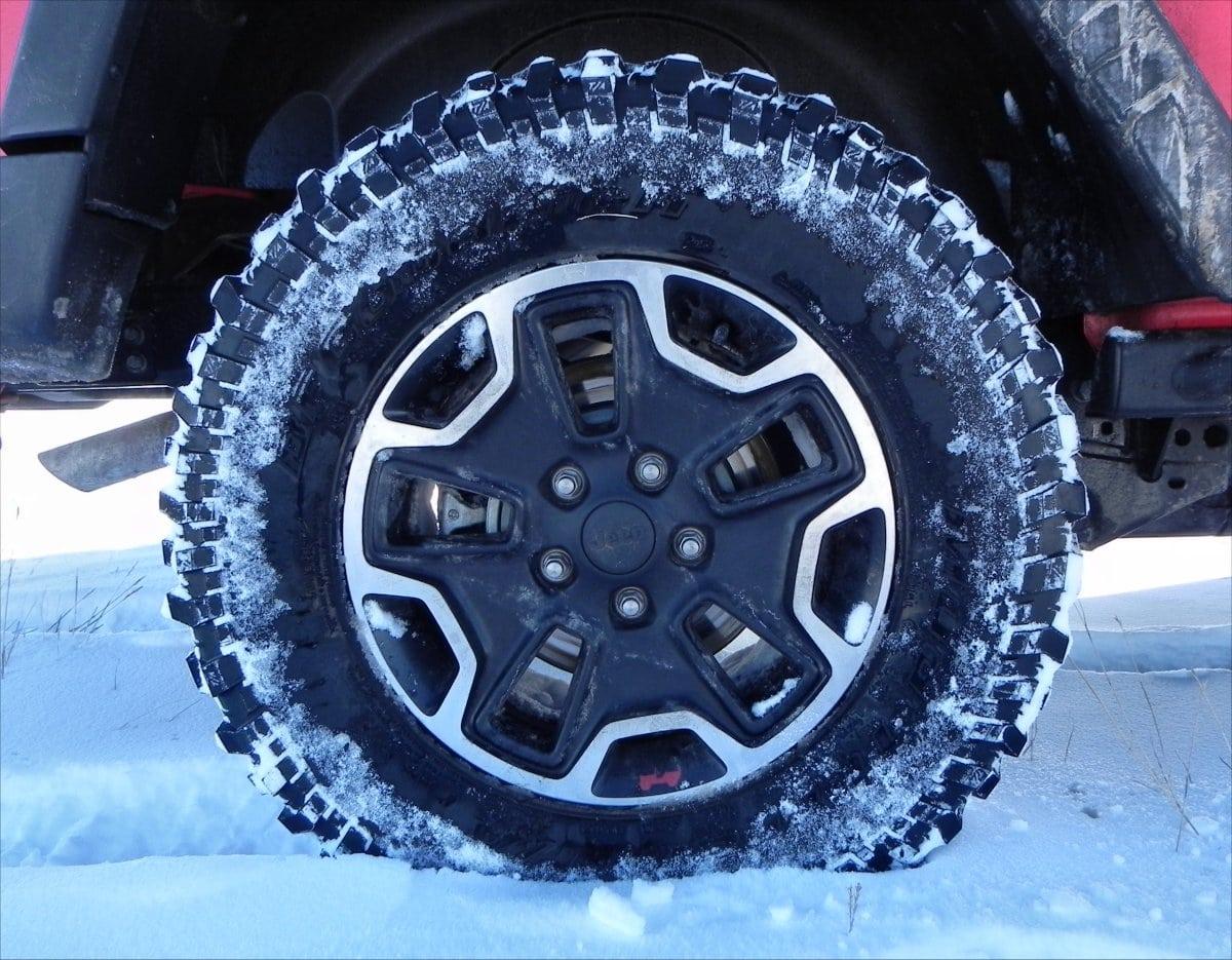 2015 Jeep Wrangler Rubicon Is A Hard Rock Beast Carnewscafe