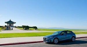 Perfect Mazda3 Skyactiv, Test Drive and Review