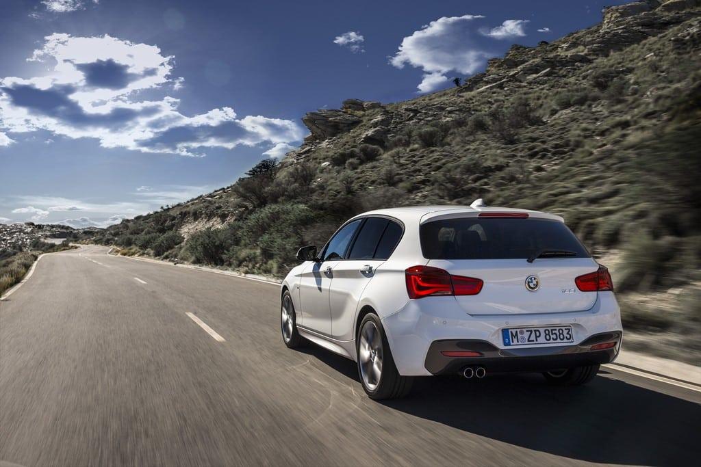BMW-1series