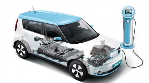 Kia Soul EV, The Mature EV