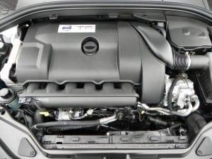 2015 Volvo XC60 - engine 1 - AOA1200px