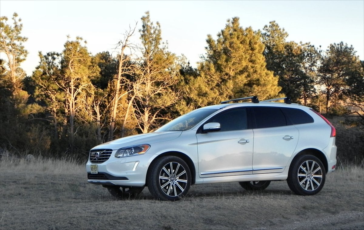 volvo review e auto drive reviews canadian