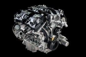 2015 Ford F-150 3.5-Liter EcoBoost